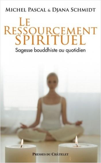 Le ressourcement spirituel