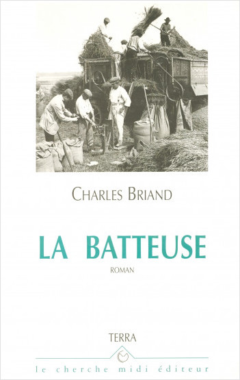La batteuse