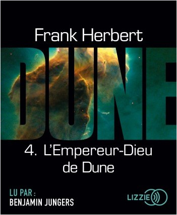 L'Empereur-Dieu de Dune - T4