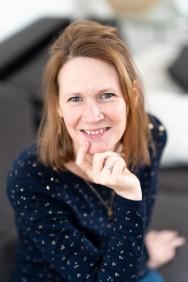 Isabelle TAYMANS-GRASSIN