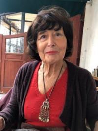 Catherine COQUERY-VIDROVITCH