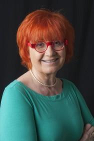 Martine-Marie MULLER