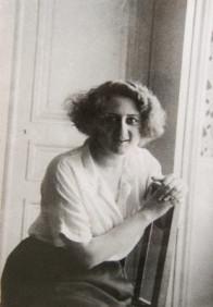 Germaine BEAUMONT