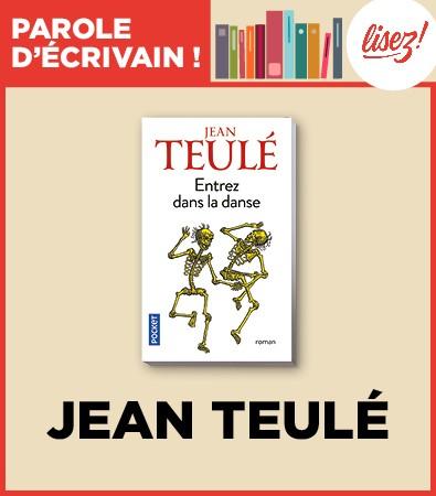 Entrez dans la danse de Jean Teulé, un roman frénétique qui dépoussière l'Histoire