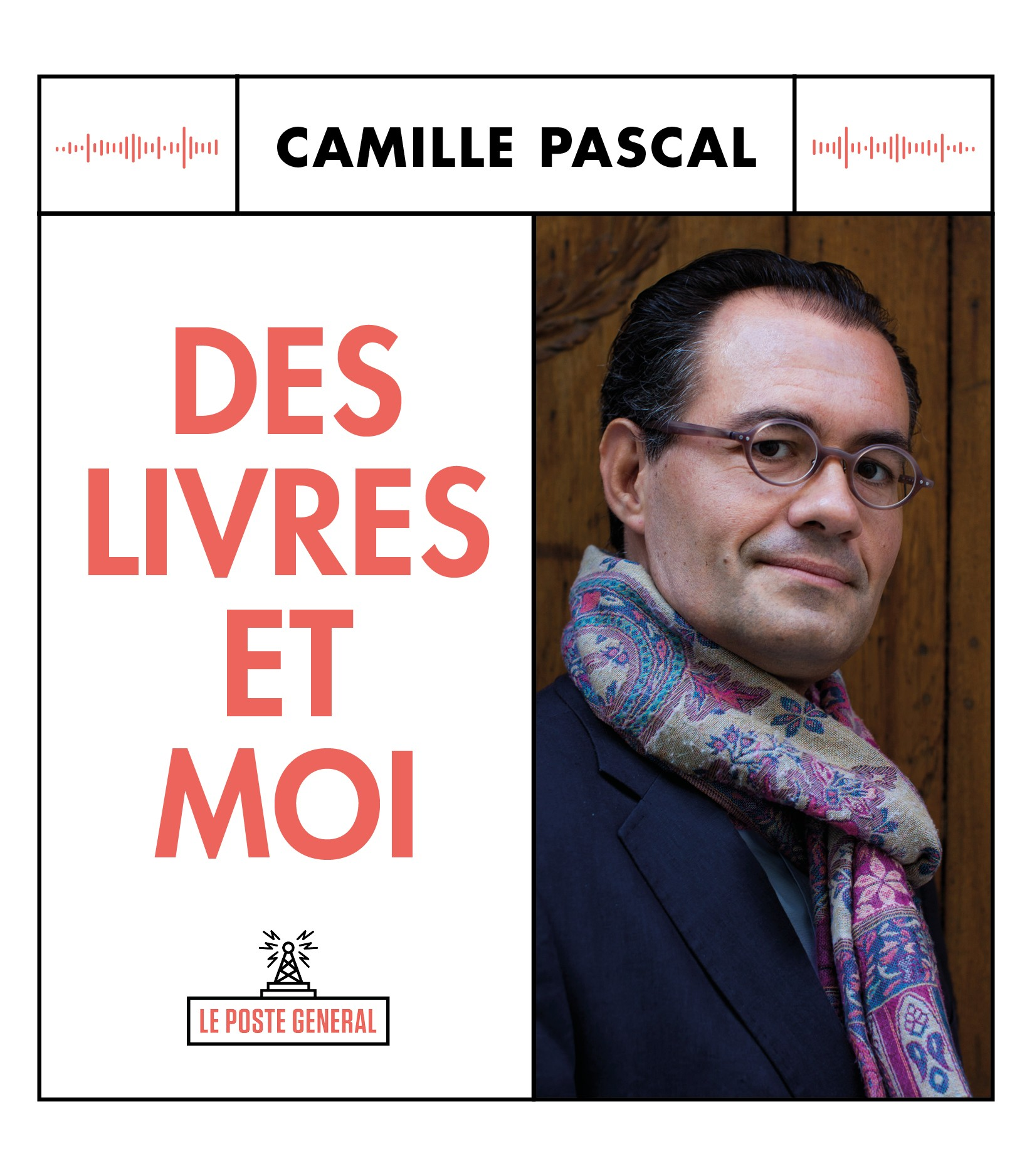 Camille Pascal