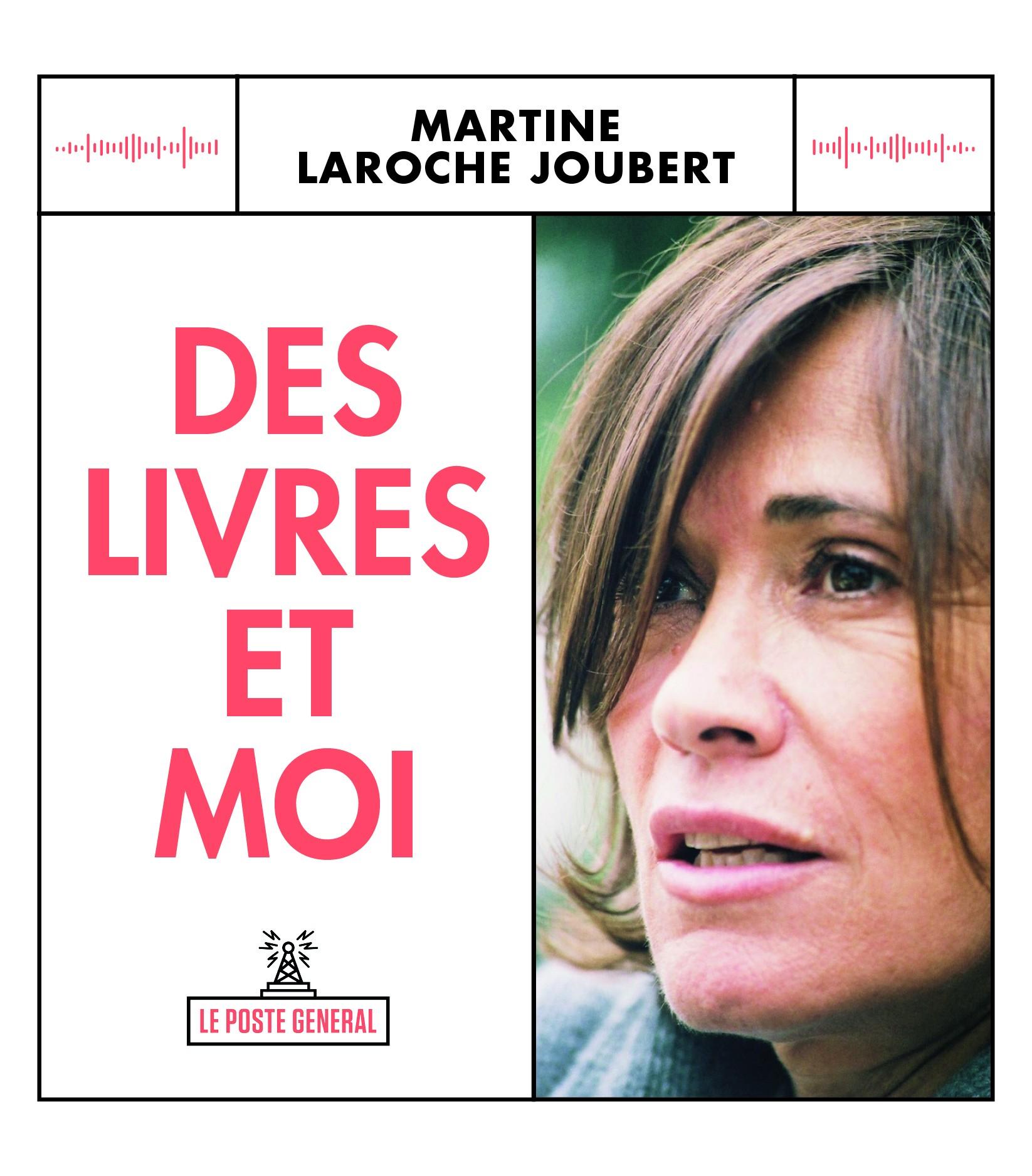 Martine Laroche-Joubert