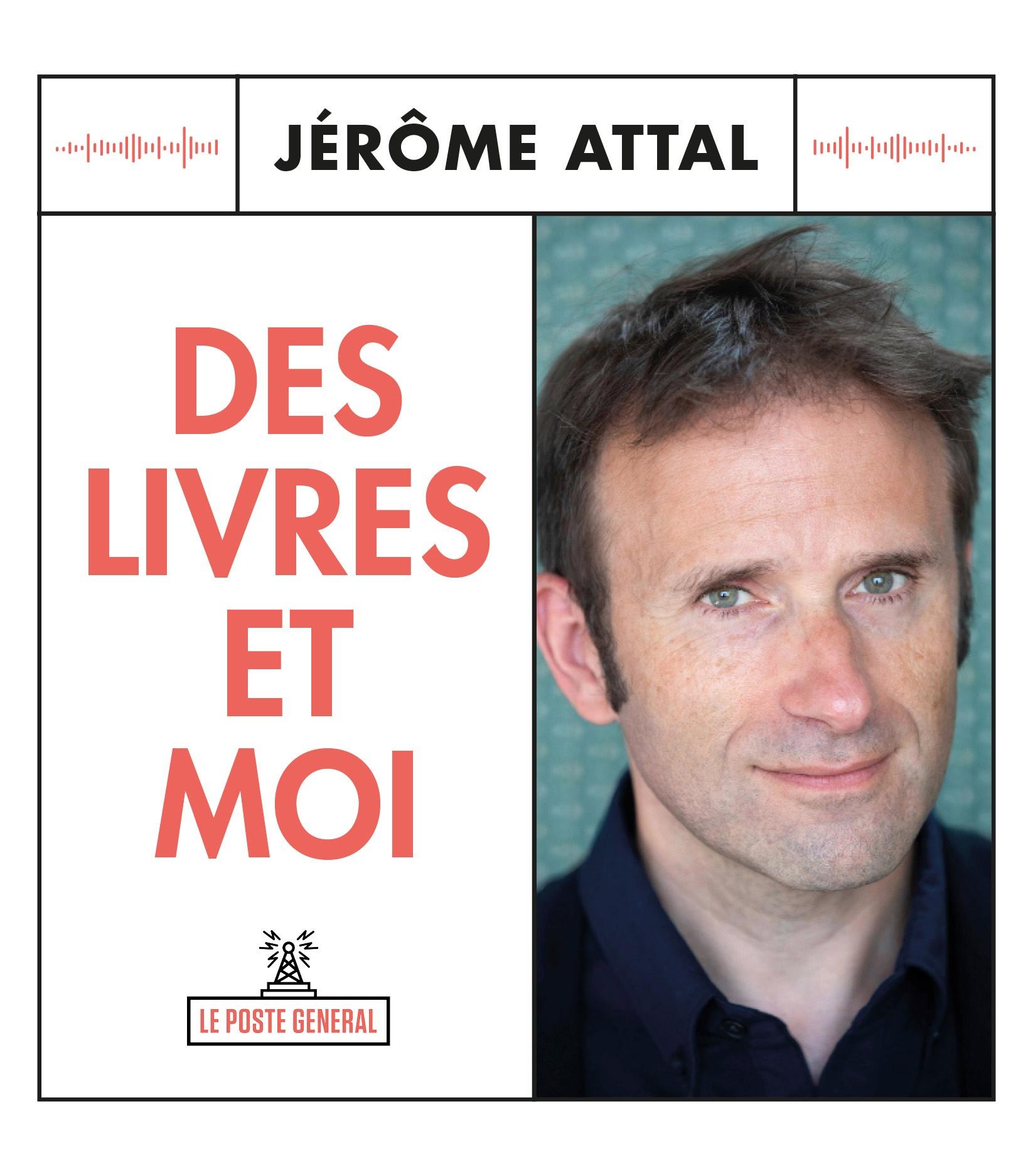 Jérôme Attal