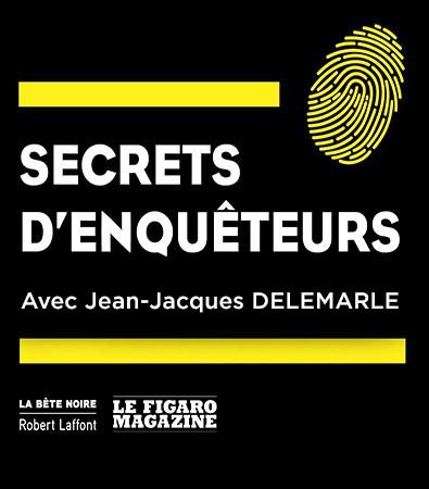 Jean-Jacques Delemarle - Expert en restauration d'empreintes digitales